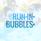 RUN IN BUBBLES